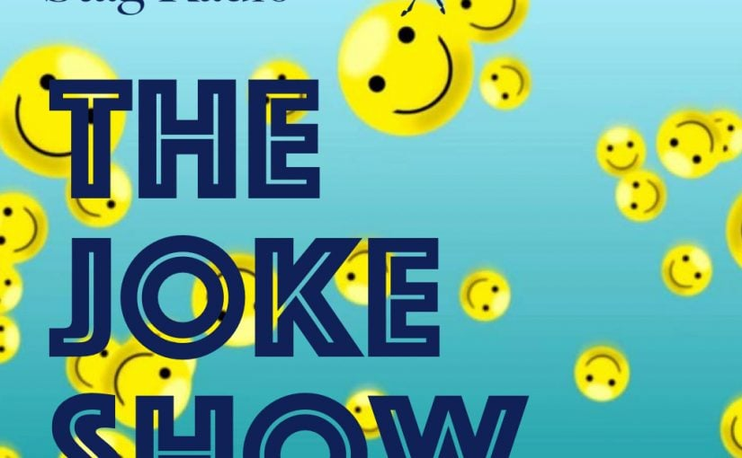 The Joke Show: September Edition
