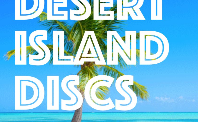 Stranded Island Songs: Mr Mills
