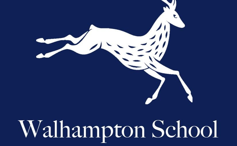 Walhampton Does Question Time