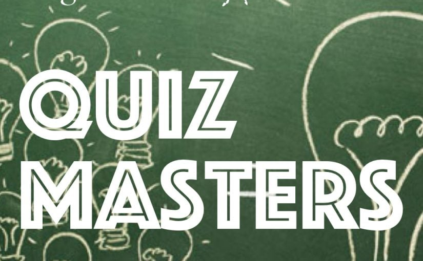 Quiz Masters: Guinness World Records