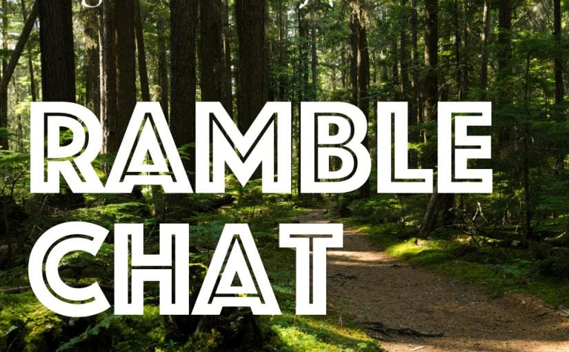 Ramble Chat: Pets