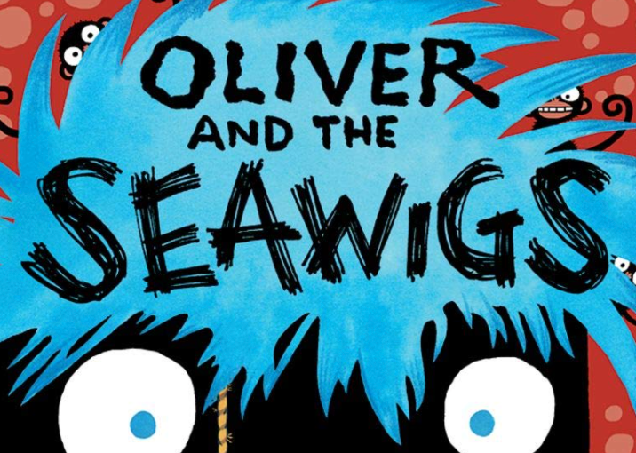 Oliver and the Seawigs: Chapter 3
