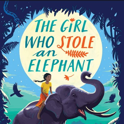 'The Girl who Stole an Elephant' – Chapter 7